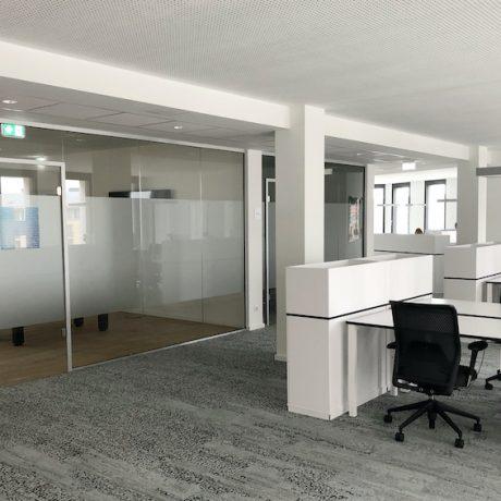 Hays-Open-Space