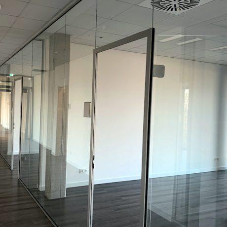 Open-Space-Innenausbau