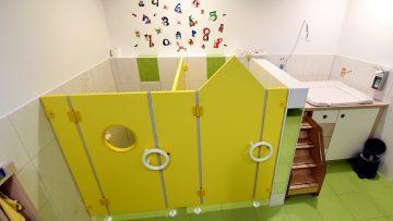 Kindertagesstätte Umbau